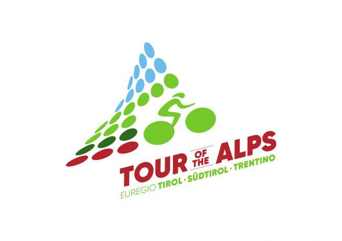 Tours des Alpes