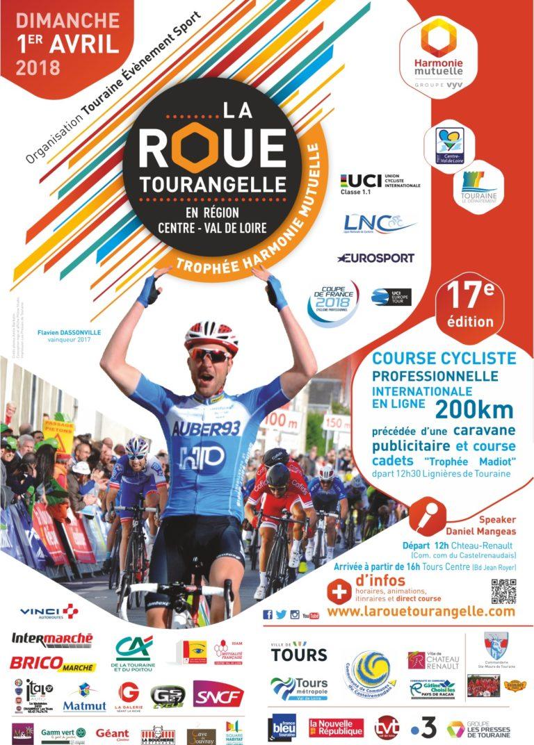 La Roue Tourangelle