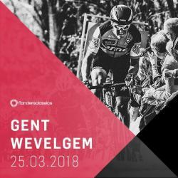 Gand – Wevelgem