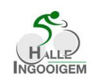 Halle Ingooigem