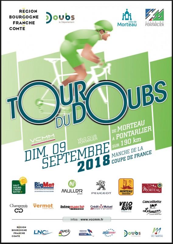 Tour du Doubs