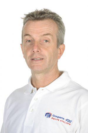 Pascal Bourcier