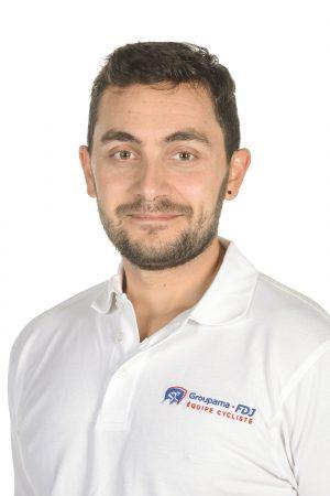 Damien Bournand