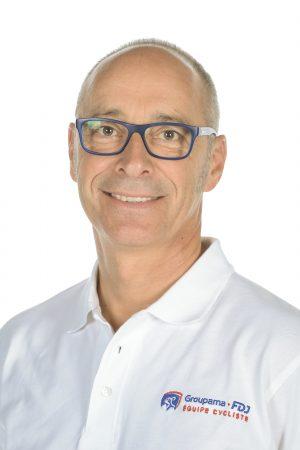 Eric Bignon