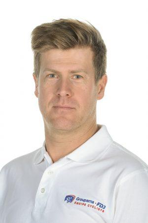 Jurgen Landrie