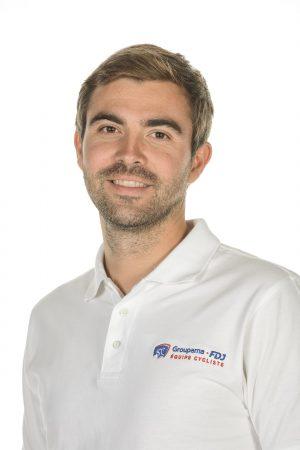 Julien Pinot