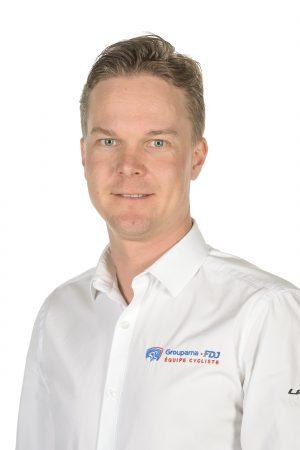 Jussi Veikkanen