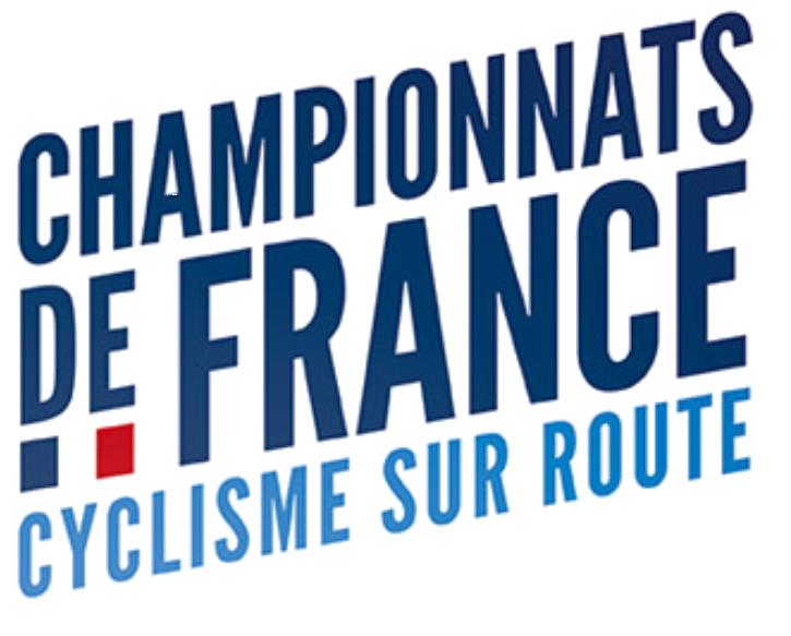 Championnats de France – CLM