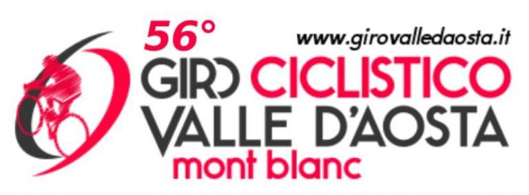 Giro Ciclistico della Valle d'Aosta Mont Blanc