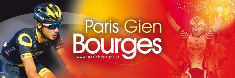 Paris-Gien-Bourges