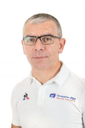 Stéphane Pauchard