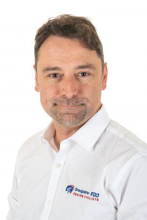 Marc Retali
