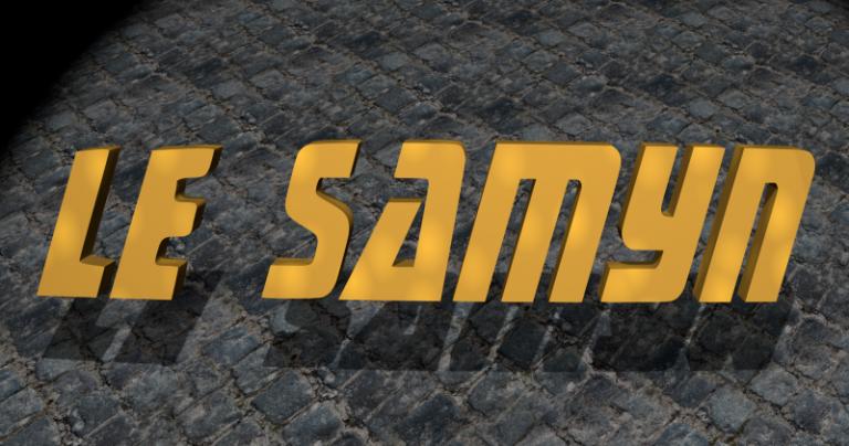 Le Samyn