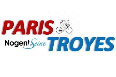 Paris-Troyes
