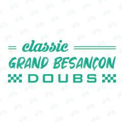 Classic Grand Besançon Doubs